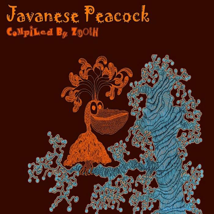 ZOOCH/VARIOUS - Javanese Peacock