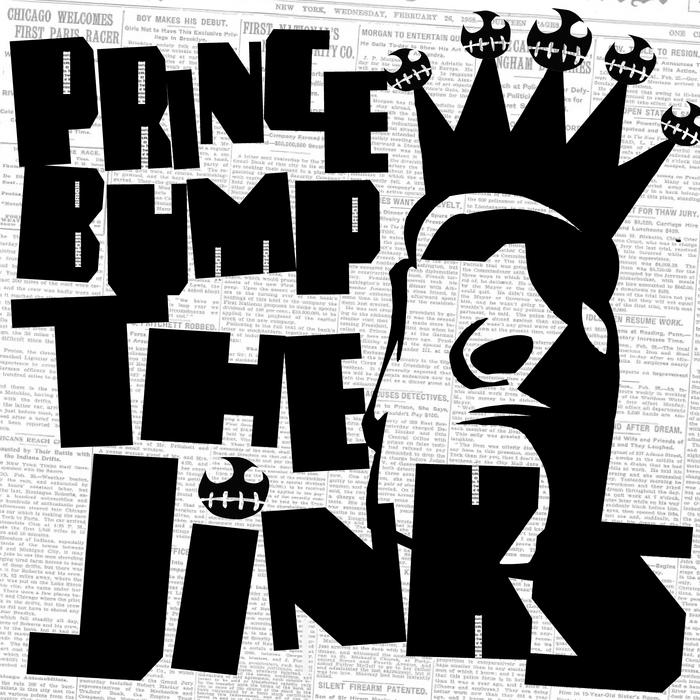 JINKS, The - Prince Bump EP