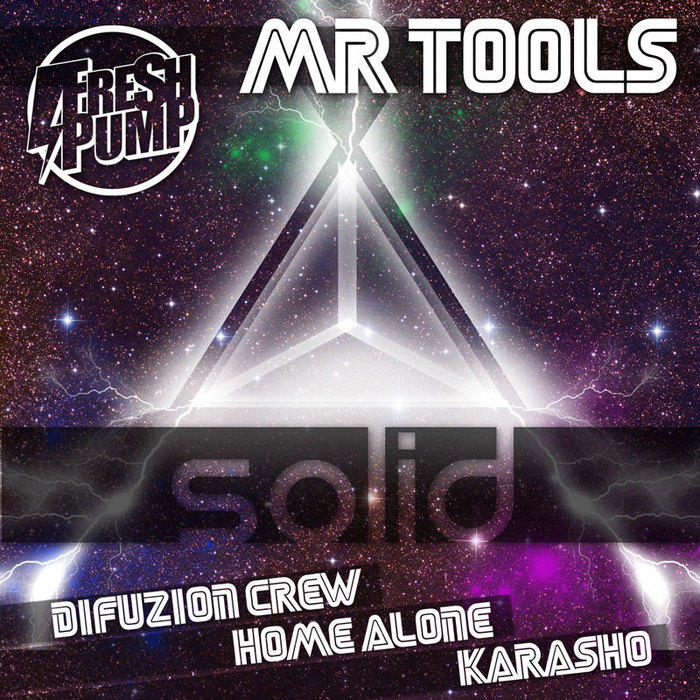MR. TOOLS - Solid