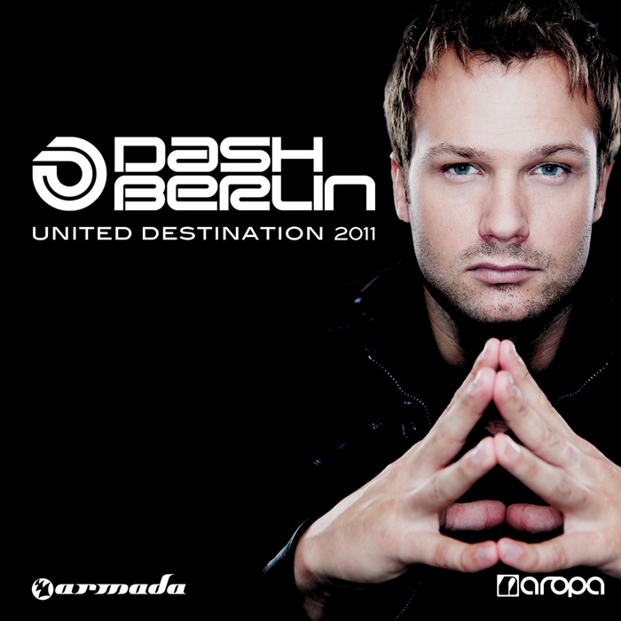 DASH BERLIN/VARIOUS - United Destination 2011 - Unmixed