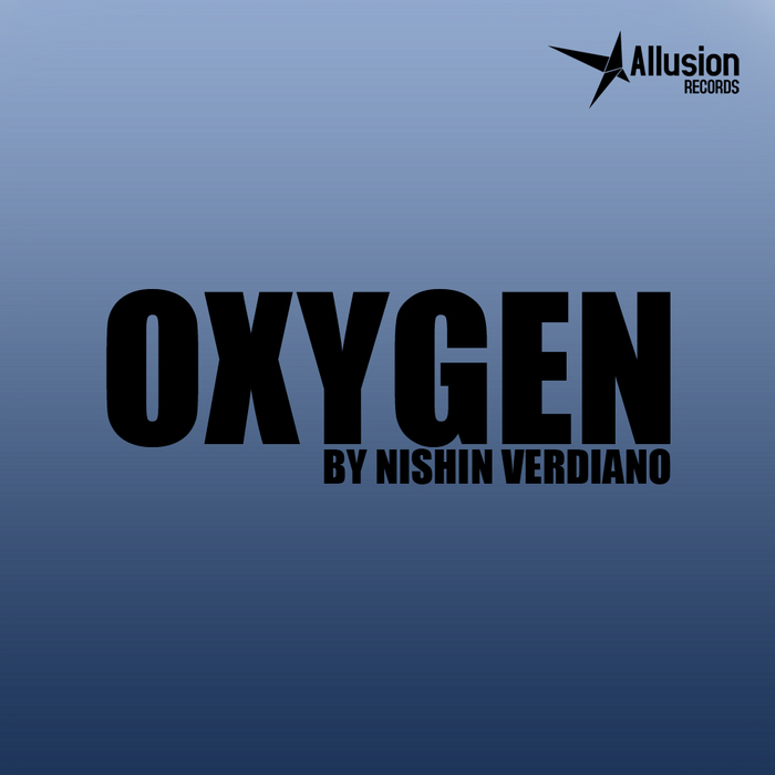 VERDIANO, Nishin - Oxygen