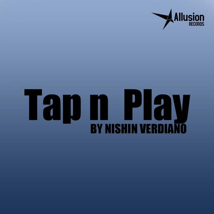 VERDIANO, Nishin - Tap N play