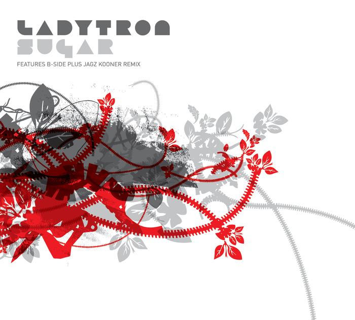LADYTRON - Sugar