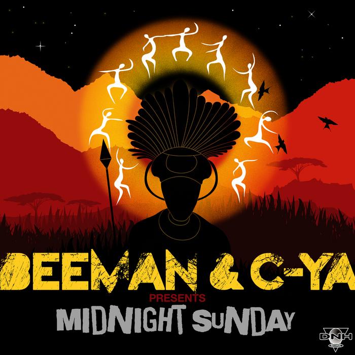 BEEMAN & C YA - Midnight Sunday