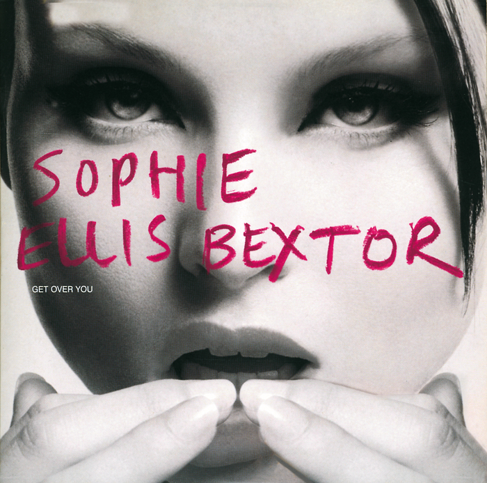 ELLIS BEXTOR, Sophie - Get Over You