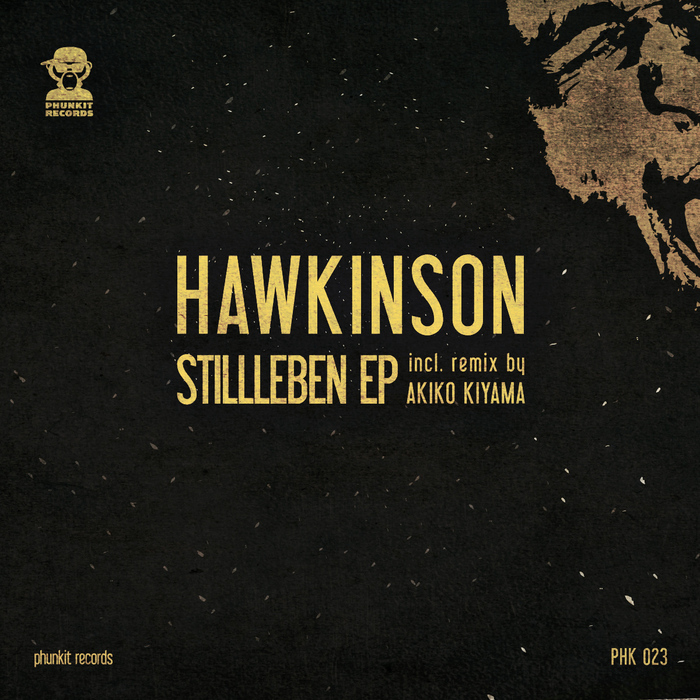 HAWKINSON - Stillleben EP