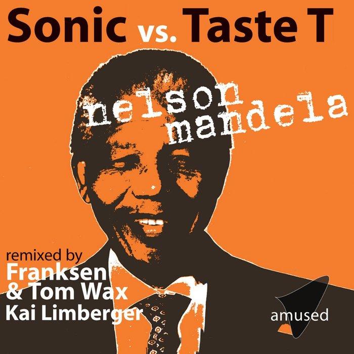 SONIC vs TASTE - Nelson Mandela