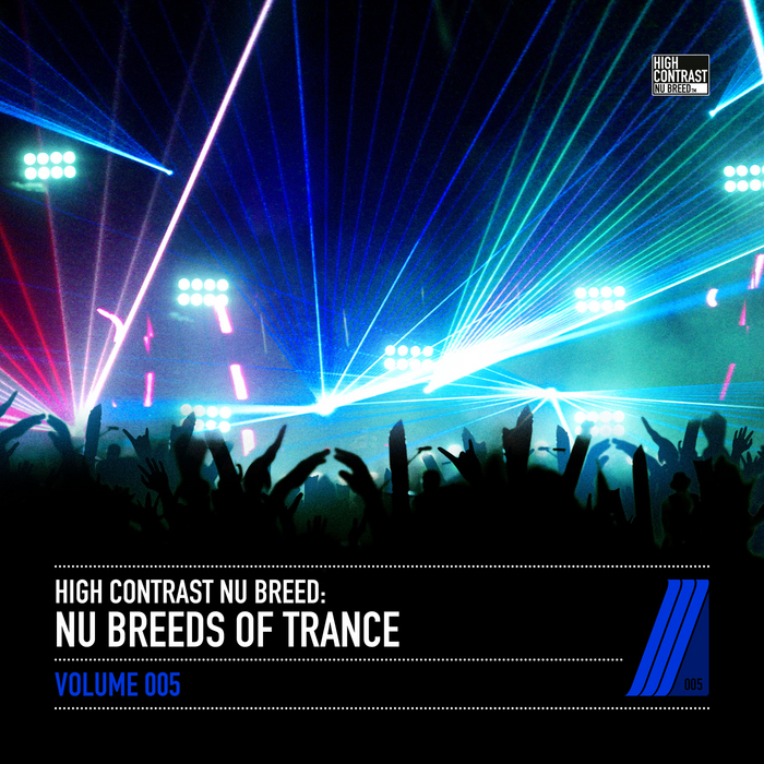 VARIOUS - Nu Breeds Of Trance Vol 5