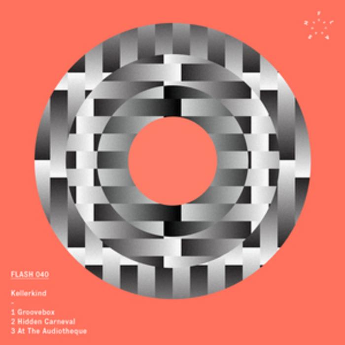 KELLERKIND - Groovebox EP