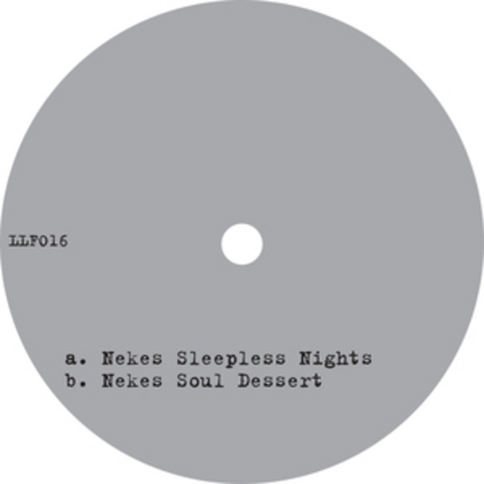 NEKES - Sleepless Nights