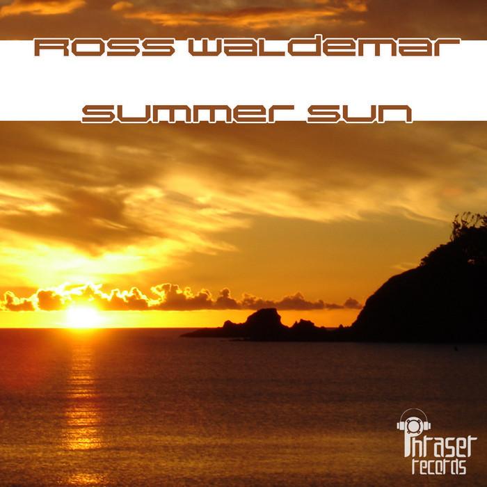 WALDEMAR, Ross - Summer Sun EP