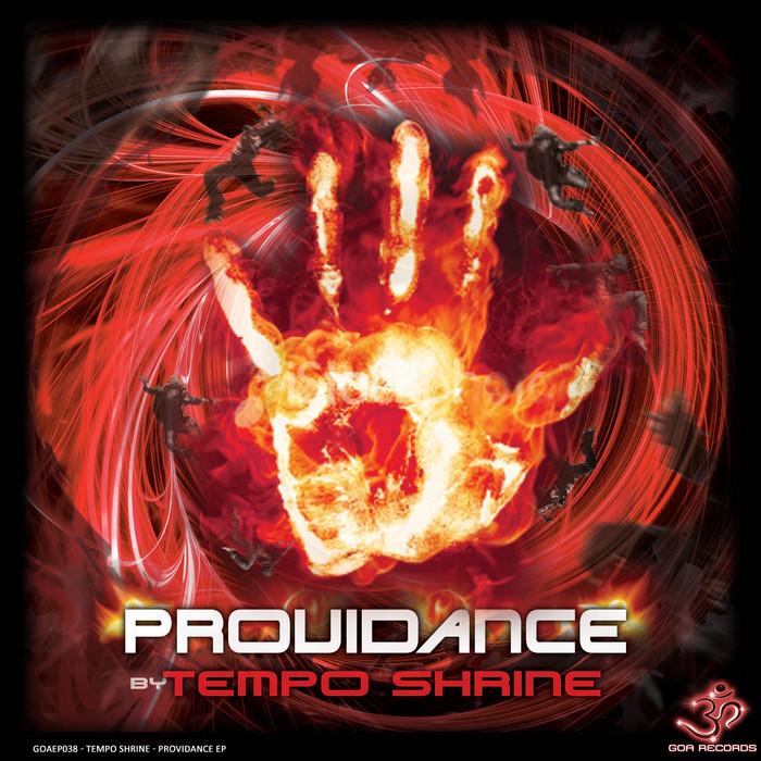 TEMPO SHRINE - Providance EP