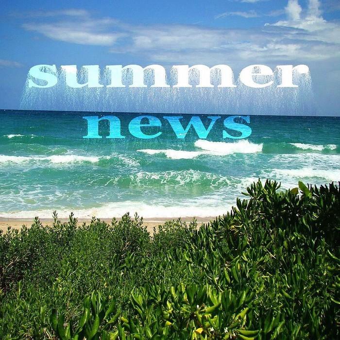 RELATE4EVER - Summer News (Deeper House Music)