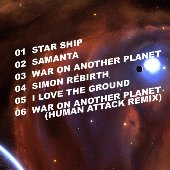 SINUS MEDII - Space Travel