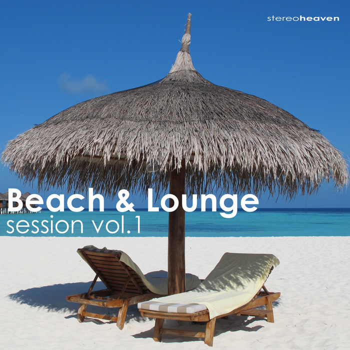 VARIOUS - Beach & Lounge Session Vol 1