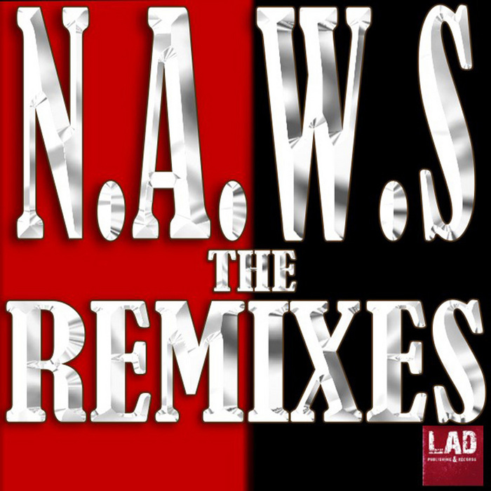 DEE TOX - NAWS (remixes)