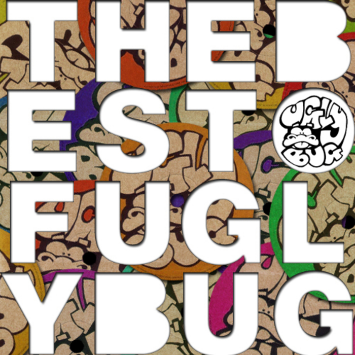 VARIOUS - Best Of Ugly Bug