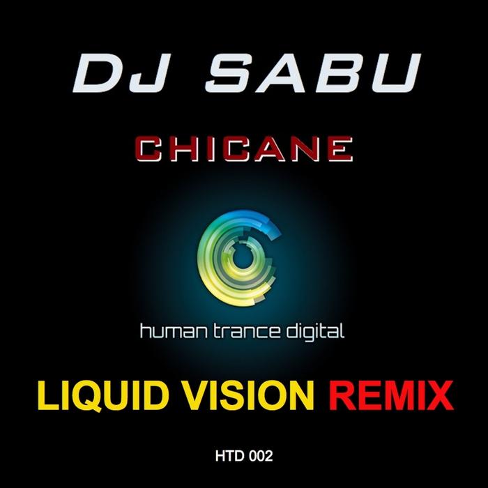 DJ SABU - Chicane Remix