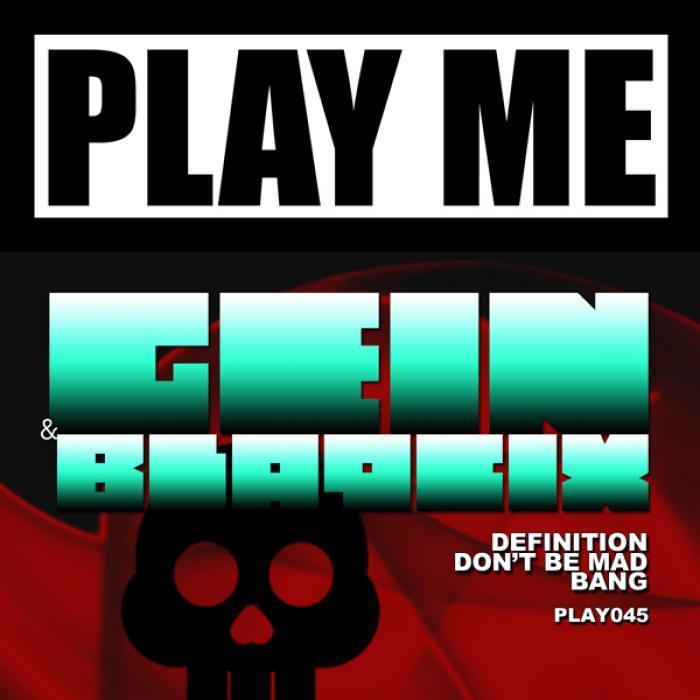 GEIN/BLAQCIX - Explicit EP