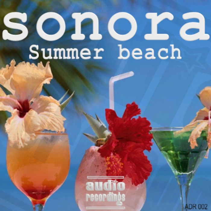 SONORA - Summer Beach