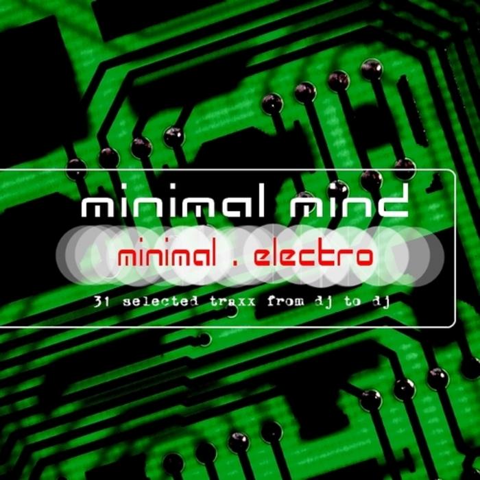 VARIOUS - Minimal Mind