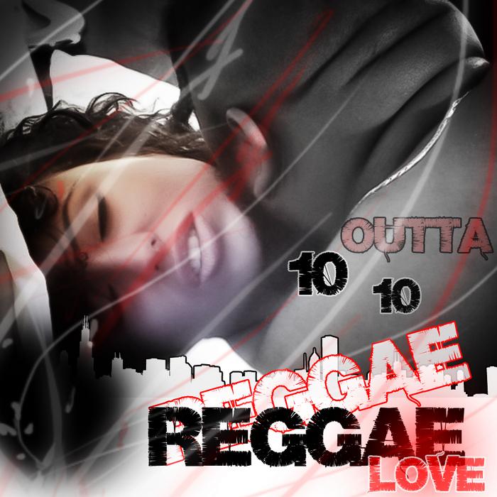 SPOONFACE - Reggae Love: Ten Outta Ten