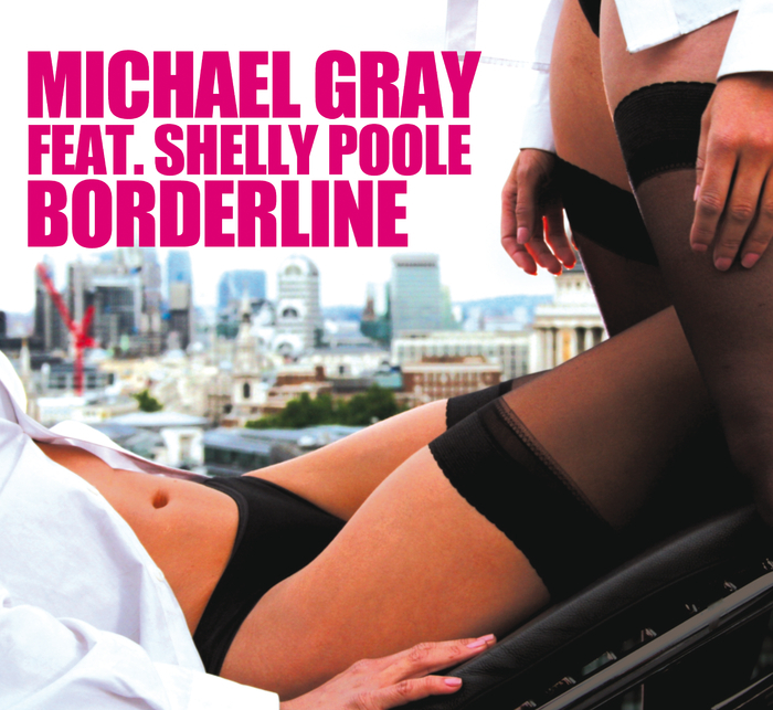 GRAY, Michael - Borderline