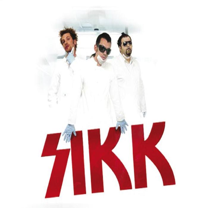SIKK - My Washing Machine