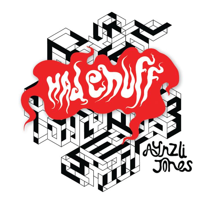 AYNZLI JONES - Had Enuff
