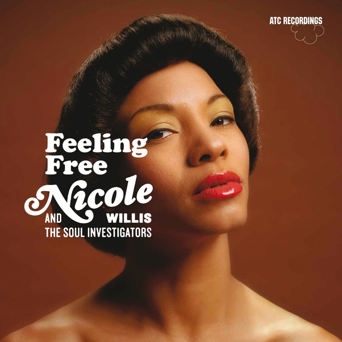WILLIS, Nicole - Feeling Free