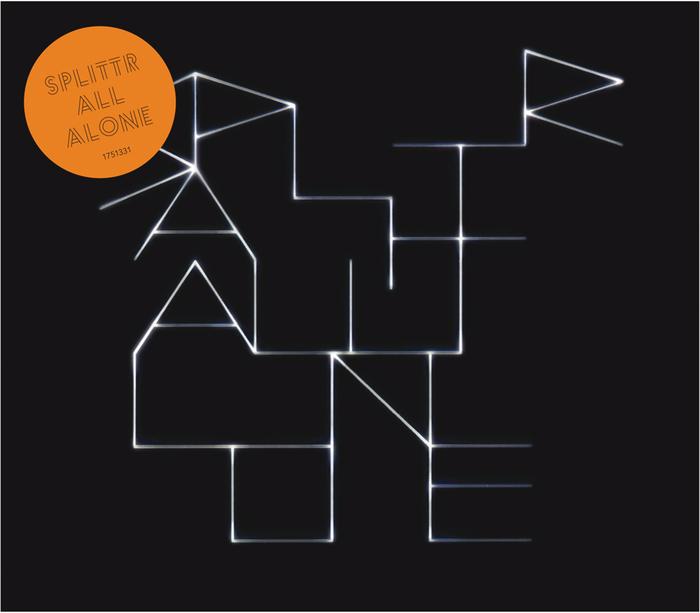 SPLITTR - All Alone (Shadowdancer Dub Remix)