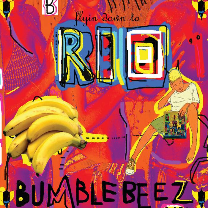 BUMBLEBEEZ - Rio