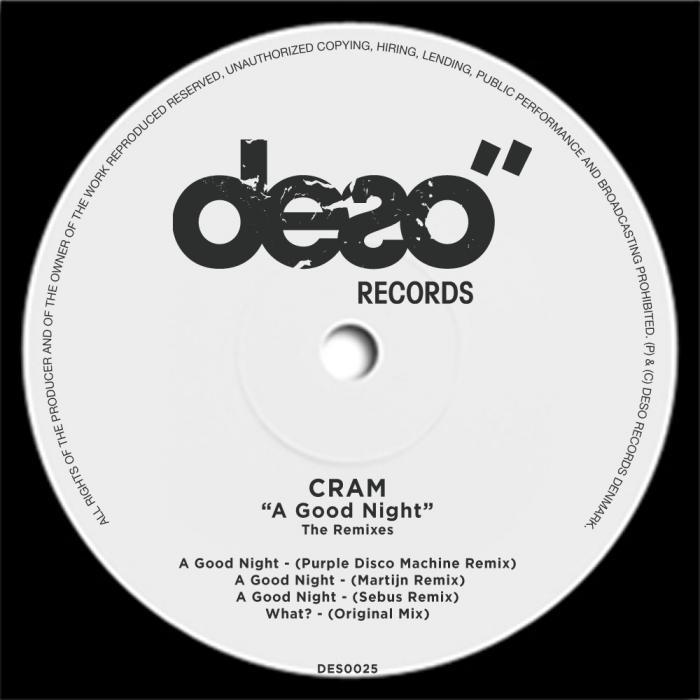 CRAM - A Good Night