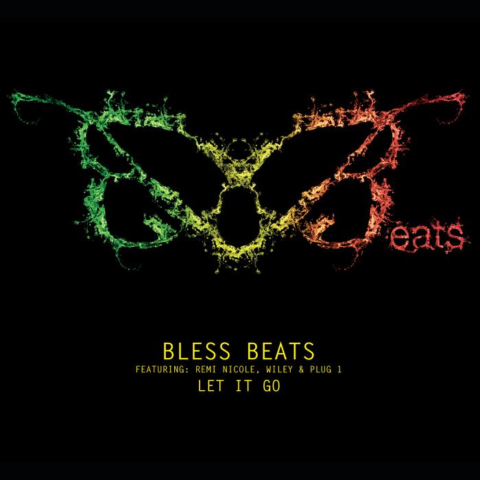 BLESS BEATS - Let It Go