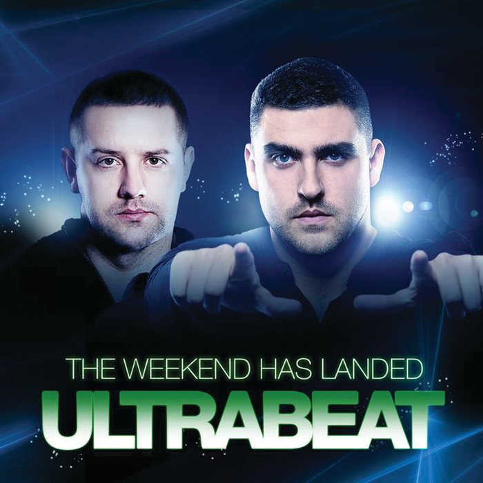 ULTRABEAT - The Weekend Has Landed (Standard Digital)