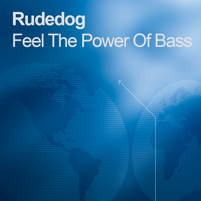 RUDEDOG - Feel The Power Of Bass