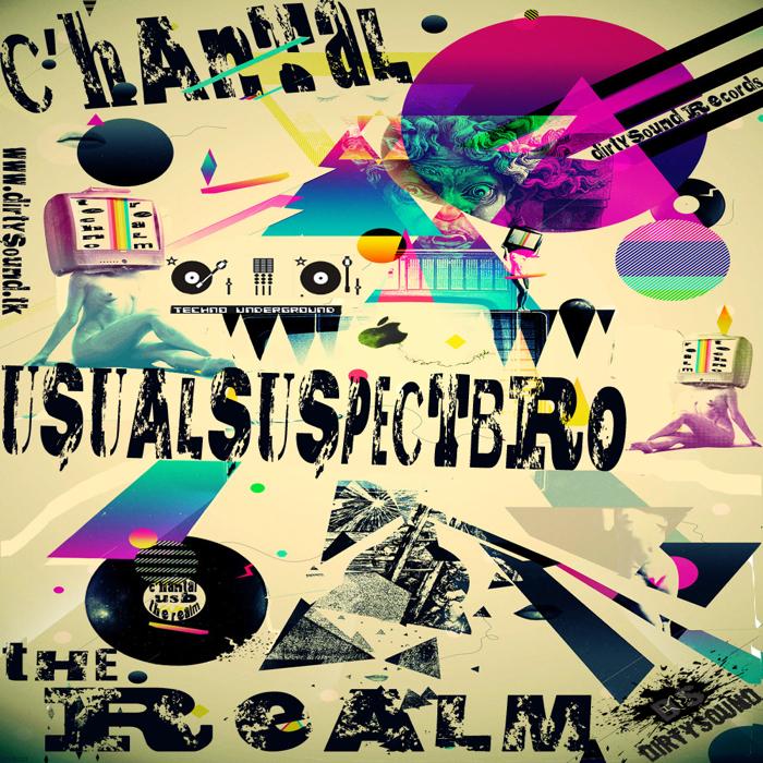 USUALSUSPECTBRO feat C'HANTAL - The Realm