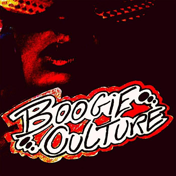 BOOGIE CULTURE - Boogie Culture  Edits Volume 1