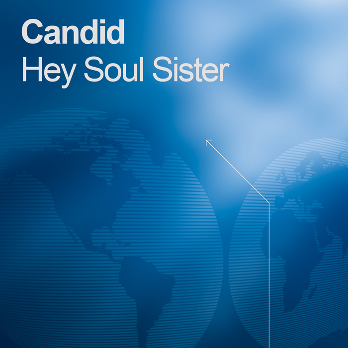 CANDID - Hey, Soul Sister