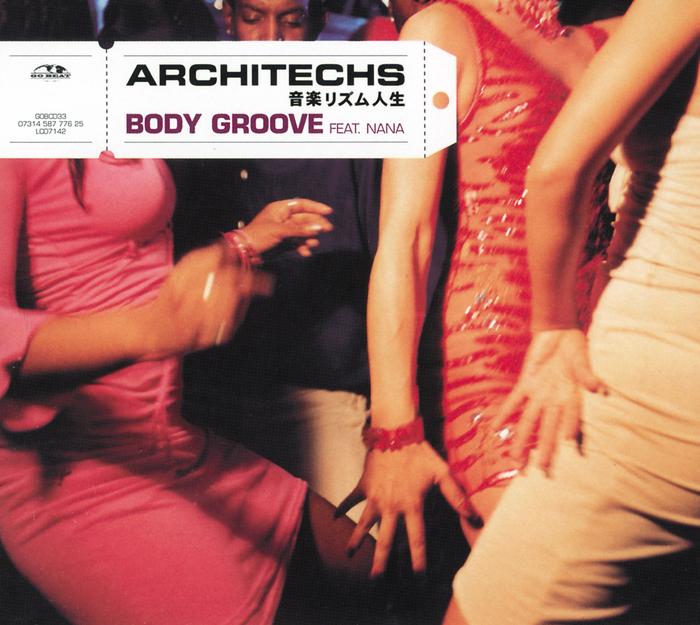 ARCHITECHS - Body Groove