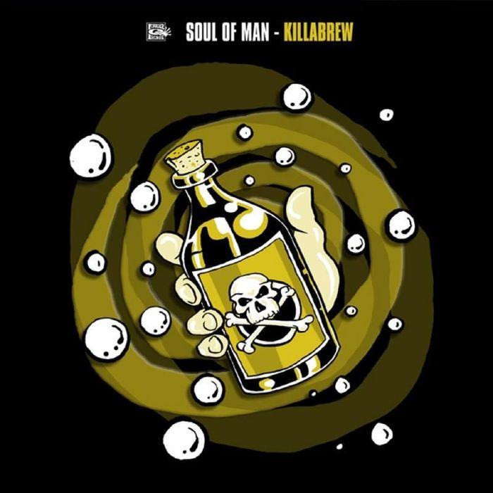 SOUL OF MAN - Killabrew