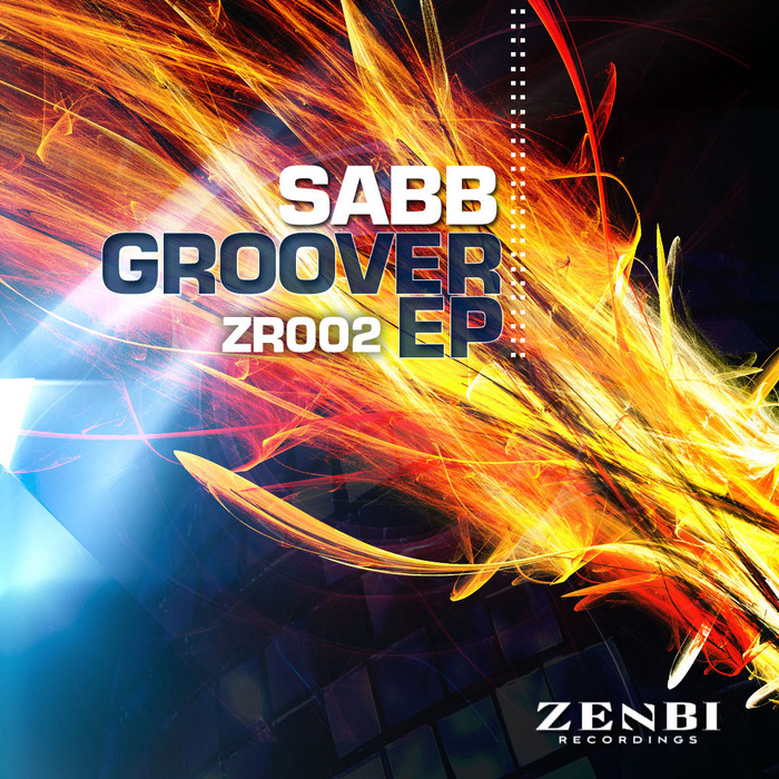 SABB - Groover EP