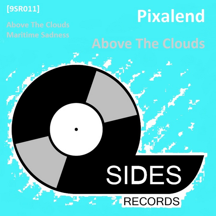PIXALEND - Above The Clouds