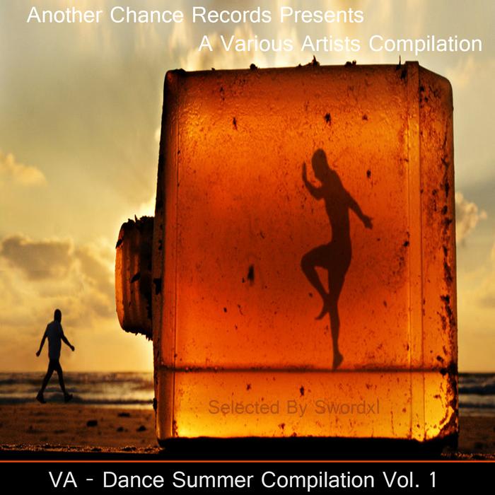VARIOUS - Dance Summer Compilation Vol 1