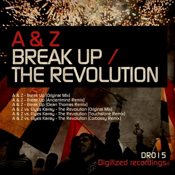 A & Z vs ELYES KARRAY - Break Up