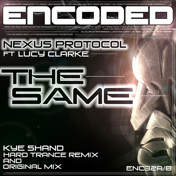 NEXUS PROTOCOL feat LUCY CLARKE - The Same