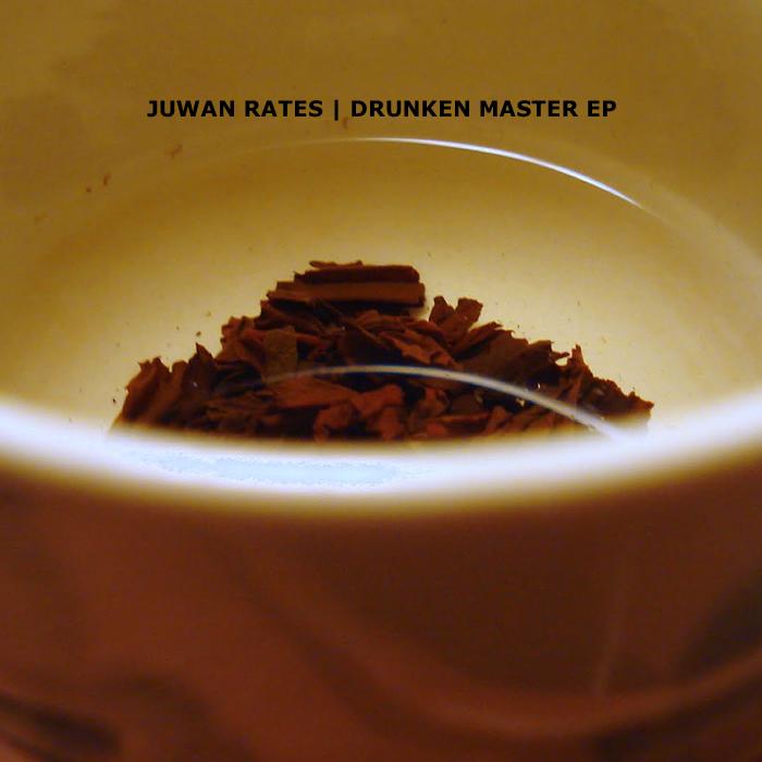 JUWAN RATES - Drunken Master