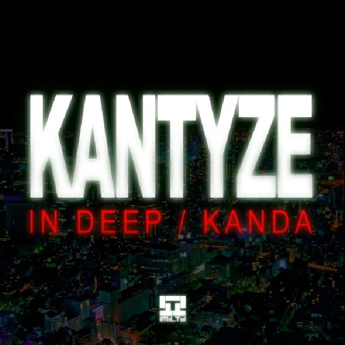KANTYZE - In Deep
