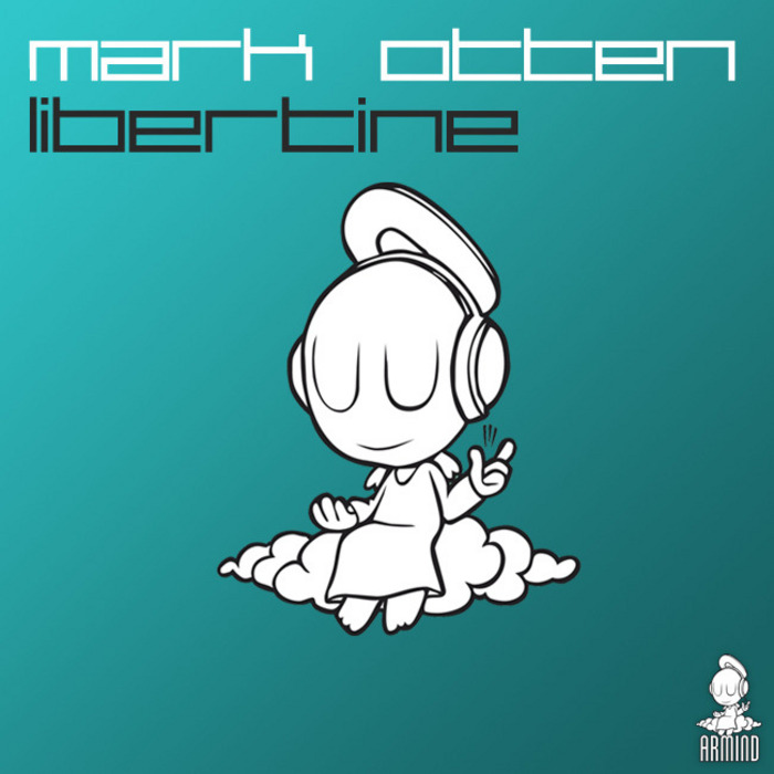 OTTEN, Mark - Libertine