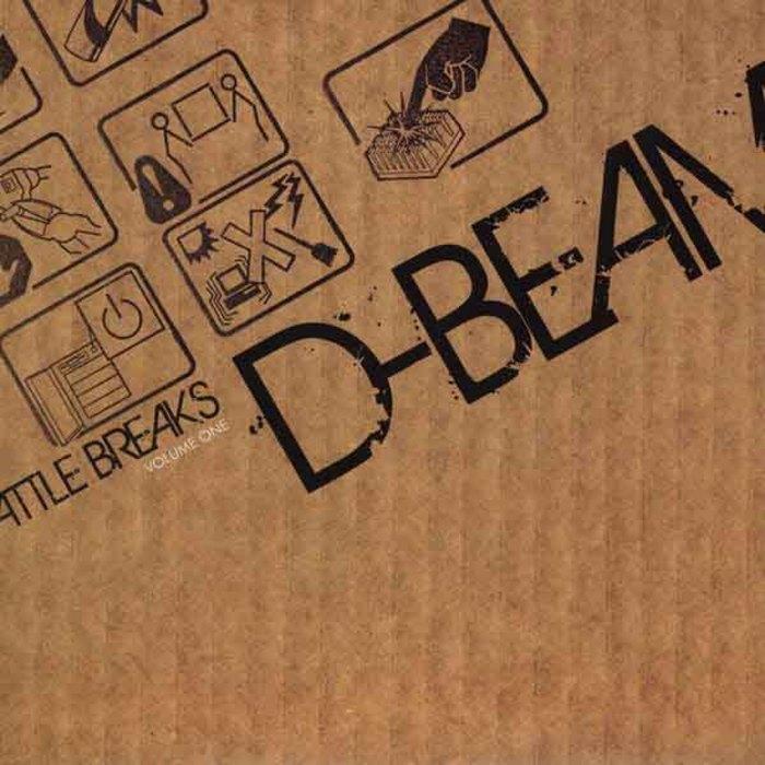 D BEAM - Battle Breaks Volume One